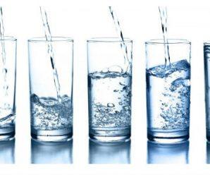Entérate de lo que Ocurre cuando Tomas Agua en Ayunas