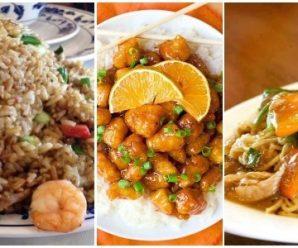 7 Recetas para Preparar Cocina Oriental